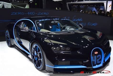 How would you begin the design process for an engine this. How fast does a Bugatti Chiron go? - Quora