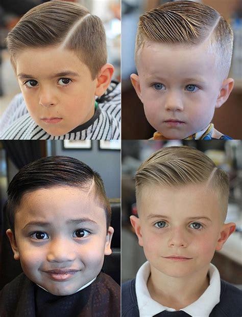 Стильные стрижки и прически для мальчиков 20202021 фото новинки идеи стрижки для мальчиков . Ledi X Beauty