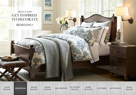 pottery barn master bedroom pottery barn bedrooms bedrooms