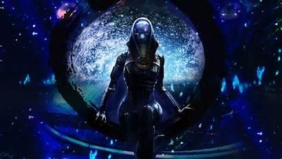 Mass Effect Alien Sci Fi Space Futuristic