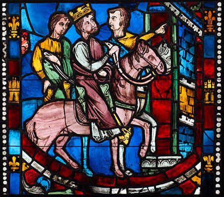 colored glasses origin stained glass in europe essay heilbrunn