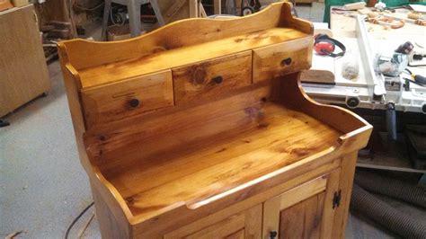 pine dry sink  kansas  lumberjockscom woodworking