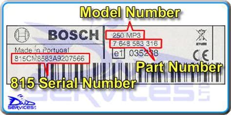 bosch phone number bosch radio code decode unlock by serial number ebay