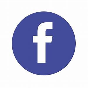 Facebook Icon Gif Transparent Background | www.pixshark ...