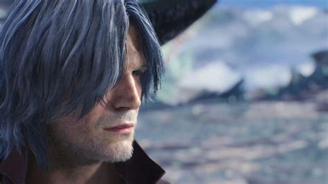 Devil May Cry 5 Gets A Release Date And Trailer