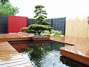 beautiful faire un mini jardin japonais gallery design With faire un jardin zen exterieur 17 le jardin japonais encore 49 photos de jardin zen