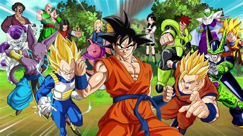 10 Curiosidades De Dragon Ball  Tu Blog Animespace