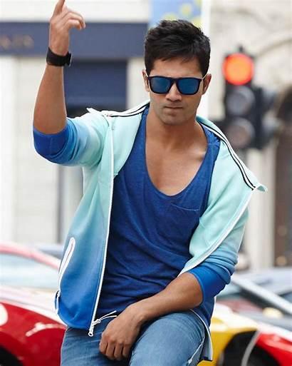 Varun Dhawan Hairstyle Wallpapers Hairstyles Tv Actor