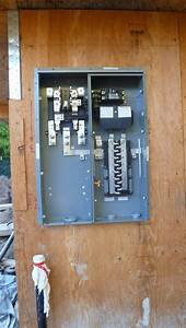 400 Amp Electrical Panels Residential