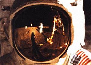 More Faked Moon Landings - We never landed on the moon!