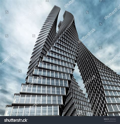 Modern Building Stock Photo 187657022 Shutterstock