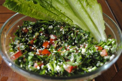 jerusalem cuisine tabbouleh salad تبولة my jerusalem kitchen