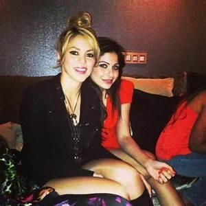 Daniella Semaan, Shakira et Antonella Roccuzzo - Blog de ...