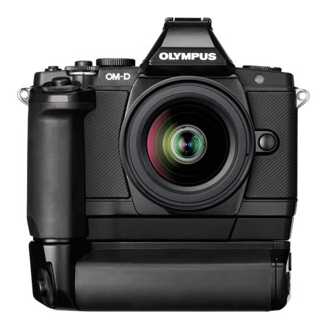 olympus om olympus om d e m5 micro four thirds announced
