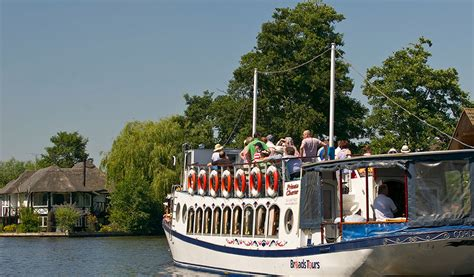 Boat Trip Norfolk Broads by River Trips On The Norfolk Broads Wroxham Boat Trips