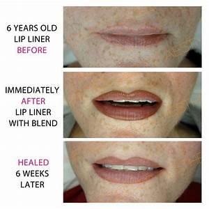 Permanent Makeup Information Eyeliner Lipstick and More