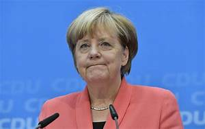 Merkel to face German voters on September 24 — World — The ...