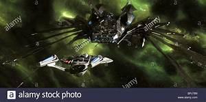 U.S.S. ENTERPRISE & SCIMITAR STAR TREK: NEMESIS (2002 ...
