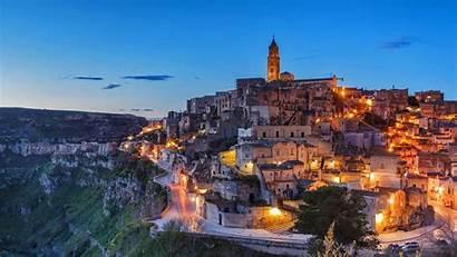 Bing Italy Matera Ww Wallpapers Southern Fondo