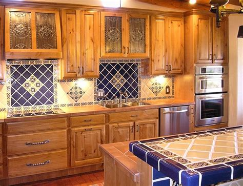 how to install tile in kitchen photos mexican tile countertops 8717