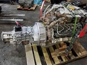 Cummins R2 8 4bt 6bt Detroit Diesel 4