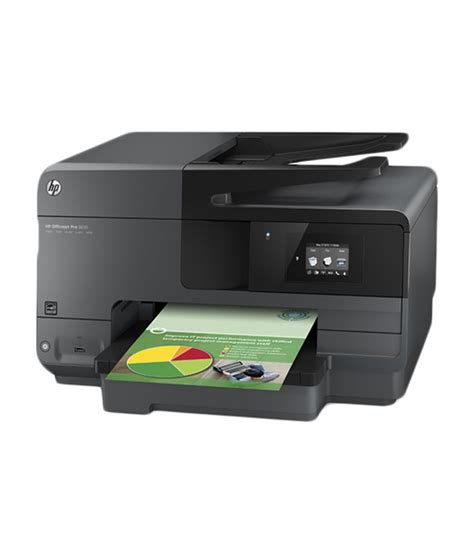 Be the first to leave your opinion! HP Officejet Pro 8610 e-All-in-One Printer - Buy HP ...