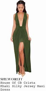 d153fded9ff House Of Cb. house of cb l a launch once upon a red carpet. clothing ...