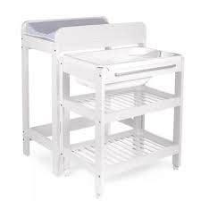 table a langer pratique childwood table a langer tummy tub bath pratique car la baignoire peut se d 233 tacher de la