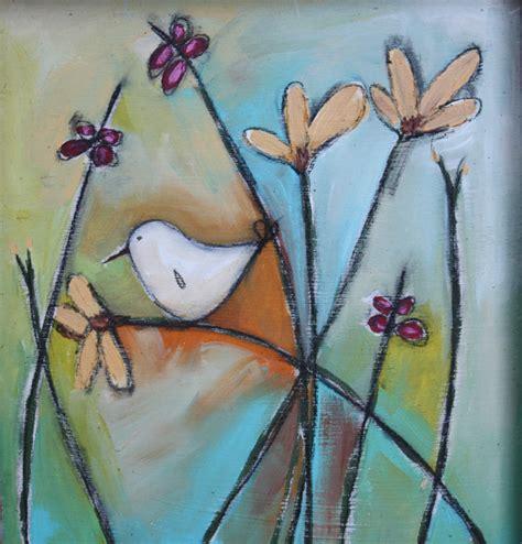 easy paintings jenni horne simple paintings