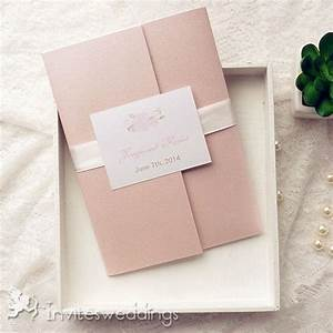 Pocket wedding invitations cheap invites at for Wedding invitation pockets for cheap