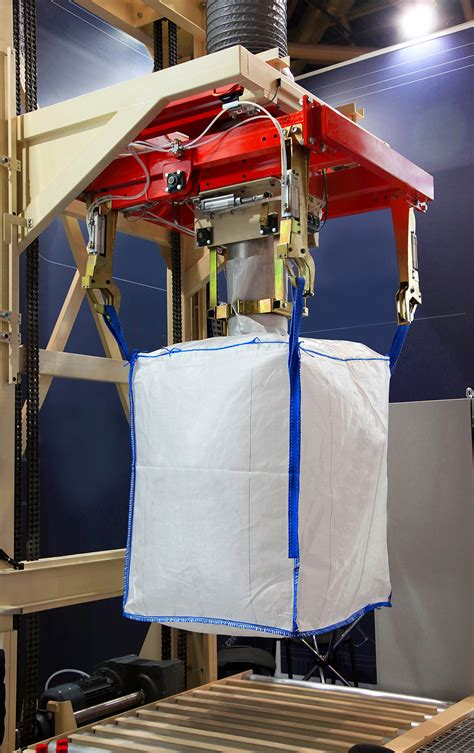 Bulk bags - Gelpac - bags and poly - Gelpac - bags and poly