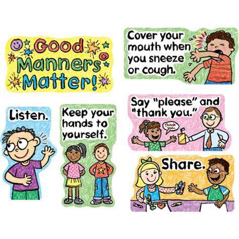 manners for kids clipart images manners clipart clipart suggest