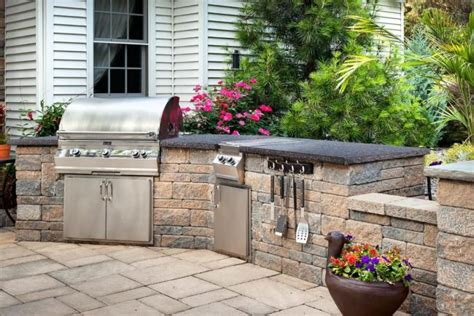 bbq outdoor kitchen islands grills patio kitchens lebanon pa