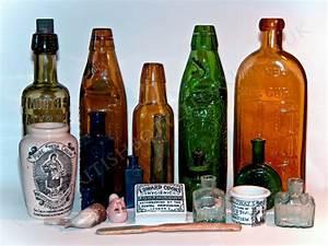 The, British, Antique, Bottle, Forum, Website