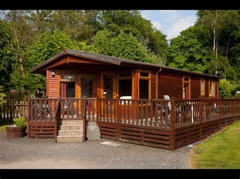 The Lake District Log Cabins With Tub - lake district log cabin with tub langdale lodge