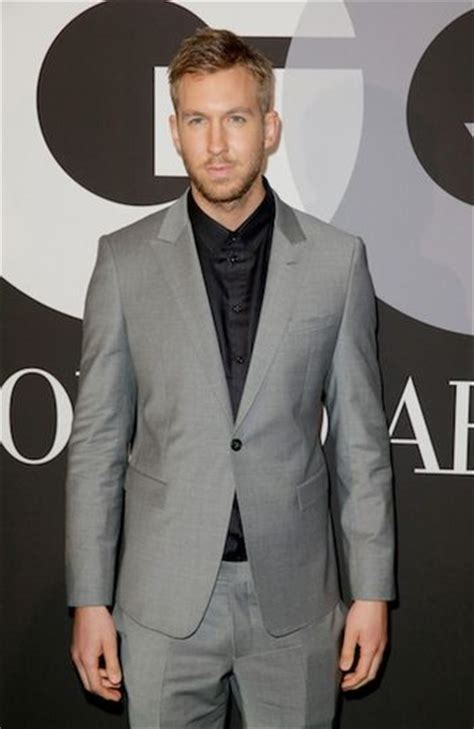 texture  top calvin harris mens hairstyle trends