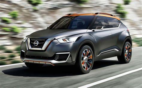 2017 Nissan Juke Release Date