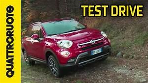Fiat 500x 4x4 : fiat 500x 4x4 2014 test drive premiere youtube ~ Maxctalentgroup.com Avis de Voitures