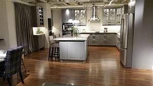 Ikea Bodbyn Grau : bodbyn grey kitchen google search ikea bodbyn grey kitchen pinterest ~ Markanthonyermac.com Haus und Dekorationen