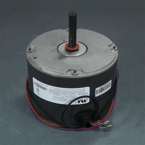 trane fan motor replacement cost trane condenser fan motor mot11447 mot11447 196 00