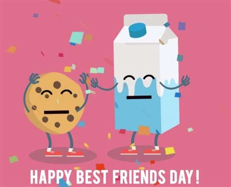 We Are The Best Friends Free Happy Best Friends Day