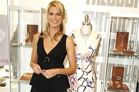 Getting Know Heidi Klum From Victoria Secret Angel