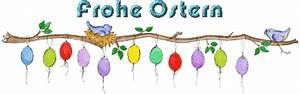 Frohe Ostern Bilder Kostenlos Herunterladen : linien bild frohe ostern kostenlos auf deiner homepage einbinden oder als grusskarte ~ Frokenaadalensverden.com Haus und Dekorationen