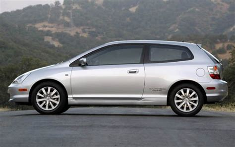 Used 2004 Honda Civic For Sale