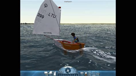 sail simulator  deluxe edition gameplay youtube