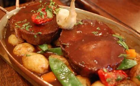 comment cuisiner du paleron comment cuisiner le paleron de boeuf 28 images comment
