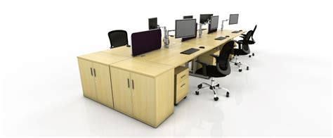 Office Desk Configurations by Icarus Office Furniture Modern Contemporary Office