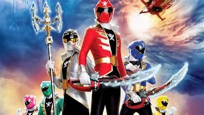 Power Rangers Super Megaforce 3ds Morphin Way