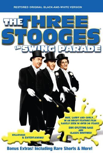 in swing version three stooges swing parade rifftrax version