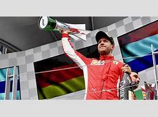 Sebastian Vettel ganó el GP de Canadá de punta a punta